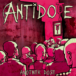 Cover of Another Dose