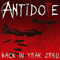 Cover of Back In Year Zero