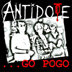 Cover of Go Pogo